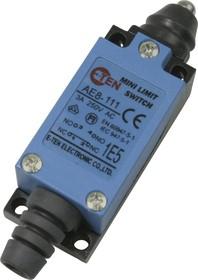 AE-8111 (AZ-8111), Выключатель концевой (5A 250VAC)