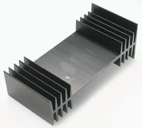 HS 134-50, Радиатор 50х108х27 мм, 3.2 дюйм*градус/Вт