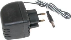 БП 18-0.6 (штекер 5.5х2.5, А), Блок питания, 18В,0.6A,10.8Вт (адаптер)