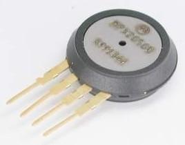 MPX2050D, датчик давления 50кПа
