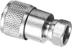 HYR-0619 (F-7241) (GU-619), Штекер - UHF штекер