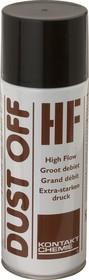 DUST OFF HF/400 (DRUCKLUFT 67), Воздух сжатый (пылеудалитель)