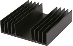 HS 145-100, Радиатор 100х100х26 мм, 5.3 дюйм*градус/Вт