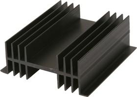 HS 143-100, Радиатор 100х94х35.5 мм, 2.5 дюйм*градус/Вт