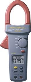 APPA A16HR, Клещи токовые AC/DC (Госреестр)