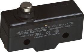 Z-15GD-B, Микропереключатель 15A/250VAC
