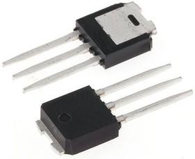STU4N80K5, Trans MOSFET N-CH 800V 3A 3-Pin(3+Tab) IPAK Tube