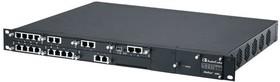 M1KB---DT2639193, Шасси коммуникационное AudioCodes Mediant 1000 B with 3 Active/Standby pairs of GE interfaces