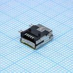 USB/M-1J MINI USB TYPE B SMD, C8320-05BFDSB1R