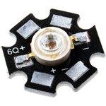 """КИПД140А-120-1C-2 (PG1A-1LBS/LXHL-MB1C), Светодиод синий 140"""" 6.3люмен"""