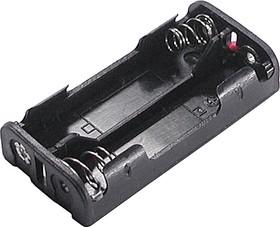 BH421-3A (BH-621), Батарейный отсек 2xAAA