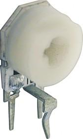 Фото 1/2 SH-855MC, 100 кОм, Резистор подстроечный