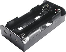 BH142A (BH-612), Батарейный отсек 4xD