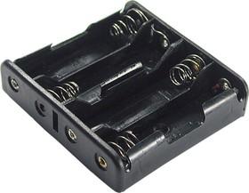 BH341-1A (BH-605), Батарейный отсек 4xAА