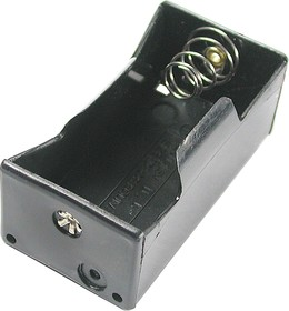 BH111A (BH-622), Батарейный отсек 1xD