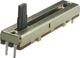 SL-30V1-A10K, 10 кОм, Резистор переменный движковый