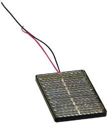 SOL4, Солнечная батарея 2.0V 0.2A
