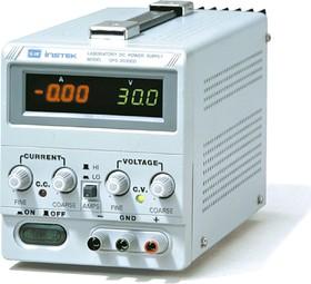 GPS-71850D, Источник питания, 0-18V-5A, 1хLED (Госреестр РФ)