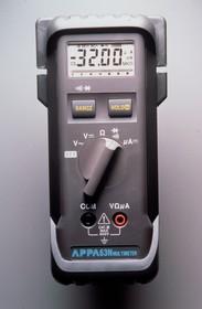 APPA 63N, Мультиметр цифровой (Госреестр РФ)
