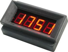 Фото 1/2 PMLED/5, Головка измерительная цифровая LED