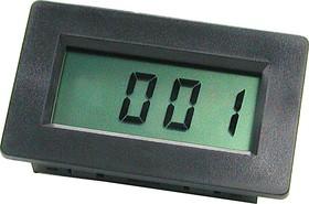 Фото 1/2 PMLCDL, Головка измерительная цифровая LCD