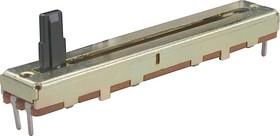 SL-45V1-A10K, 10 кОм, Резистор переменный движковый