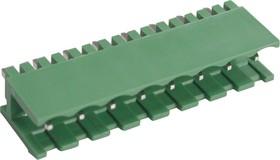 5EHDV-08P, Клеммник