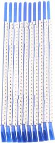 Фото 1/2 SCNC-13-0-9, Клипсы на провод диаметром 3.4 - 4.6 мм (300 штук/упаковка)