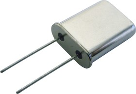 10.700 МГц имп. HC-49U, Кварцевый резонатор