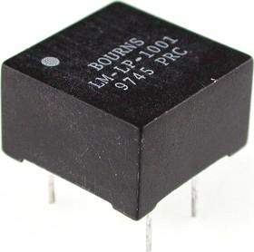 Фото 1/2 LM-LP-1001L, Трансформатор согласующий