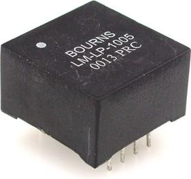 Фото 1/2 LM-LP-1005L, Трансформатор согласующий