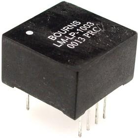 Фото 1/2 LM-LP-1003L, Трансформатор согласующий