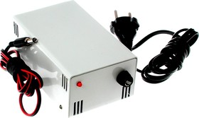 АП 6121 DCS(12В,2.0А,25Вт, штекер 5.5х2.1), Блок питания стабилизированный (адаптер)