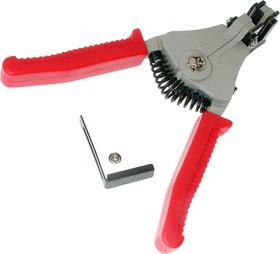 608-369B, Стриппер для провода 1-3.2мм (HY-369B)