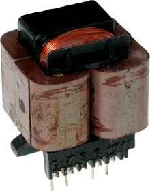 ТП1210, Трансформатор, 2Х18В, 0.3A