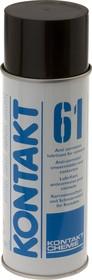 KONTAKT 61/400, Средство чистящее + защитная смазка