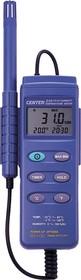 CENTER 310, Измеритель температуры и влажности (Госреестр РФ)