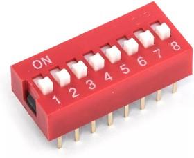 SWD1-8, L-KLS7-DST-08-B-00