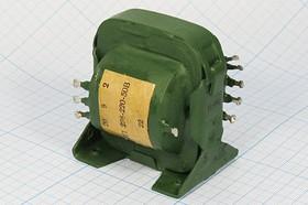 Трансформатор, транс \\220В\ТПП-228-220-50\