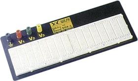 WBU-504L, Плата макетная