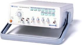 GFG-8215A, Генератор, 0.3Гц-3МГц