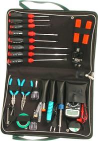 CT-819, Набор инструментов (23 предмета)