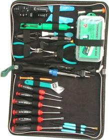CT-823, Набор инструментов (23 предмета)
