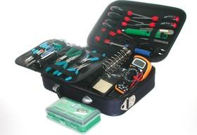 CT-850, Набор инструментов (28 предметов)