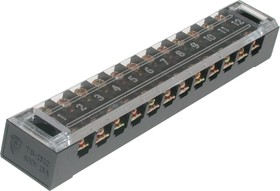 SQ0531-0006 (ТВ-1512), Блок зажимов