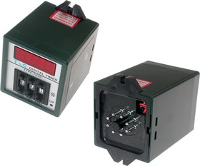 TH3D-A-999M-220VAC, Таймер 1-999 минут