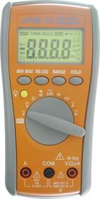 APPA 73, Мультиметр цифровой (Госреестр)