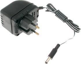 БПН 6-1 (штекер 5.5х2.5, А), Блок питания нестабилизированный, 6В,1А,6Вт (адаптер)
