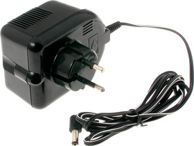 АП 6121 (24В,0.55А,13Вт) DC, Блок питания нестабилизированный (адаптер)