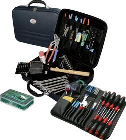 CT-830, Набор инструментов (55 предметов)